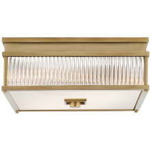 Люстра Allen Square Flush Mount