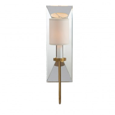 Бра COTSWOLD NARROW MIRRORED SCONCE