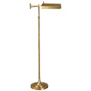 Торшер Dorchester Swing Arm Pharmacy Floor Lamp