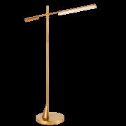 Торшер Daley Adjustable Floor Lamp