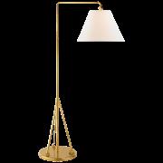Торшер Brompton Swing Arm Floor Lamp