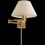 Бра Classic Swing Arm Wall Lamp