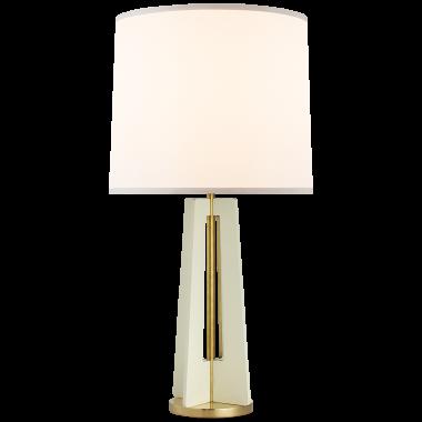 Настольная лампа SIHOUETTE STRAIGHT TABLE LAMP