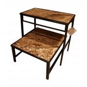 Набор столиков BULLDOG AND GREYHOUND TABLES