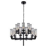 Люстра LIAISON DOUBLE TIER CHANDELIER