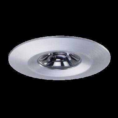 Встраиваемый светильник PROJECT 50, тип OPEN, LED, 3W