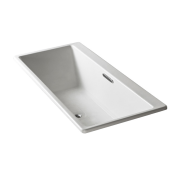 Ванна встраиваемая REVE 1700х800х560 (455), чугун