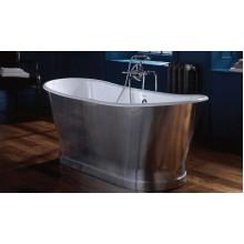 Ванна отдельно стоящая RADISON 1700x680x725, Imperial, чугун и алюминий